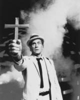 Kolchak with cross