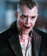 Nasty vampire from 30 Days of Night