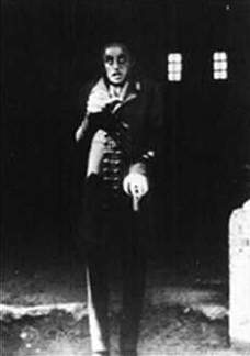 Max Schrek as Count Orlok